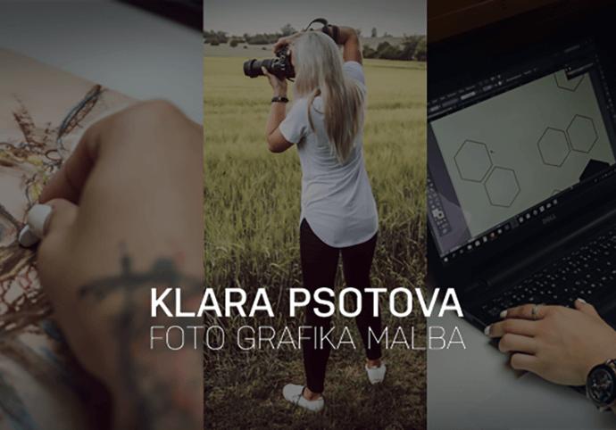 Portrétní fotografie jako dárek