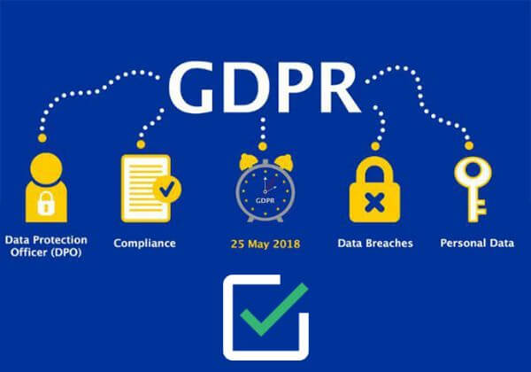Přepis systému OpenCart podle EU zákonů + GDPR