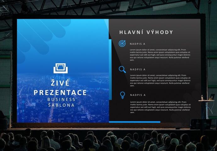 Živá PowerPointová Prezentace, Která Opravdu Zaujme!