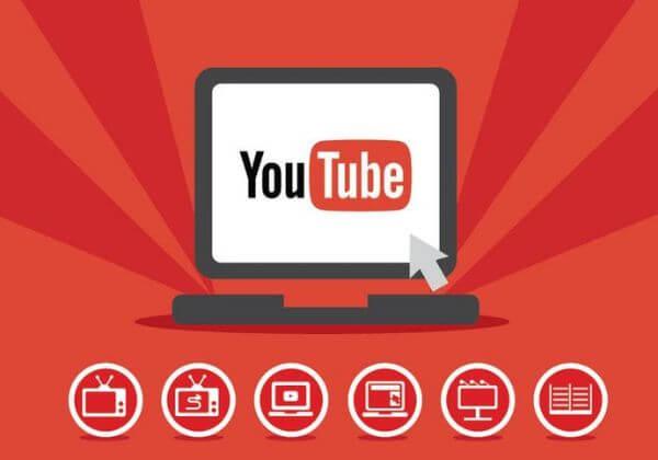 YouTube 15.000+ zhlédnutí - kvalita, rychlost