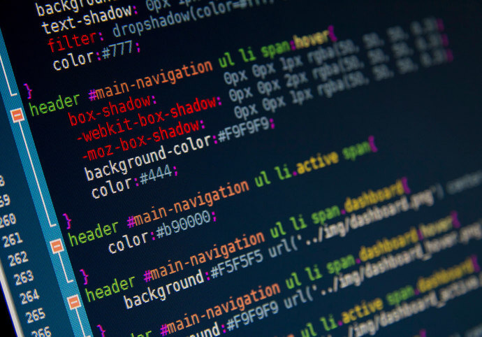 Frontend - Kódování webu (HTML, CSS, JS)