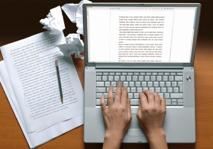 Kvalitní a rychlý přepis/ korektura textu či mluveného slova