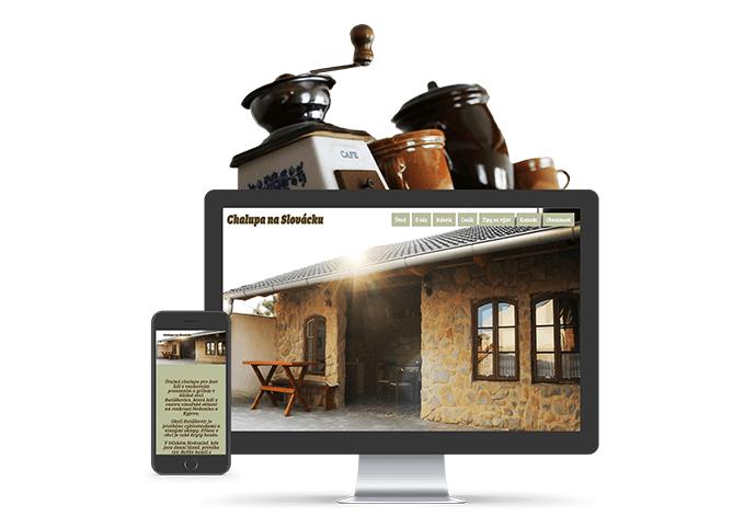 Vytvořím výkonné webové stránky na Wordpressu