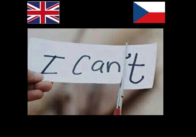 Překlady EN - CZ