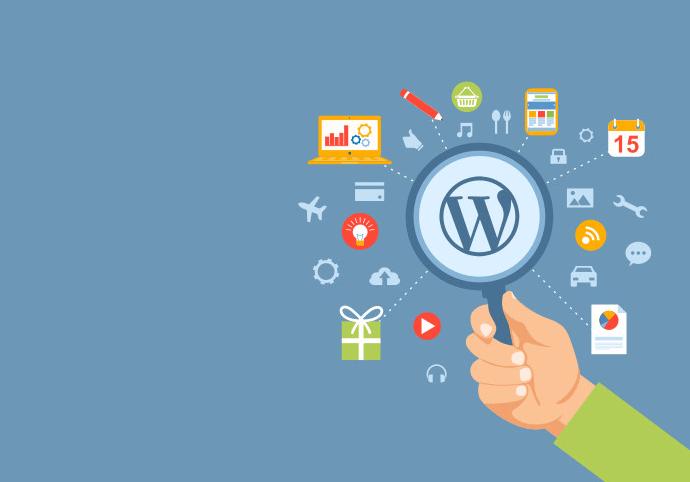 Kompletní správa WordPress redakčního systému