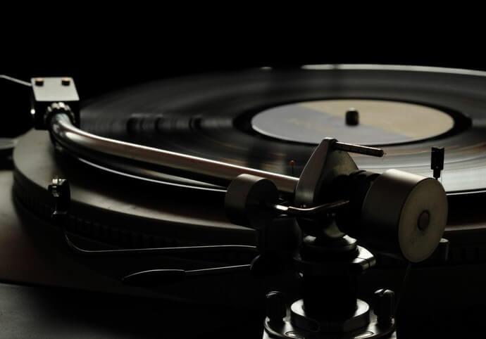 Převod gramofonové desky do digitálního formátu