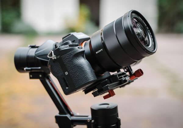 Natočení a střih videa
