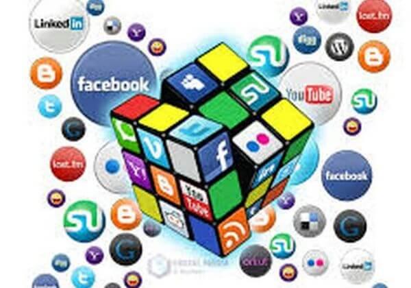 Poradní kancelář pro vaši sociální síť
