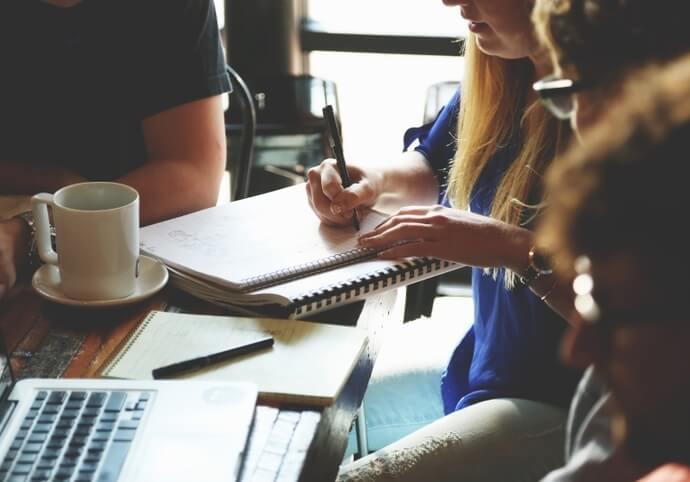 Podklady pro semestrální či seminární práci