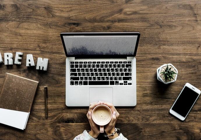 Copywriting, PR články, úprava textu