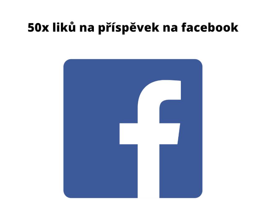 50+ like příspěvku od ČESKÝCH UŽIVATELŮ