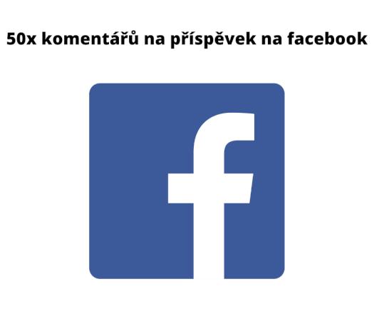 50+ komentářů k příspěvku od českých uživatelů