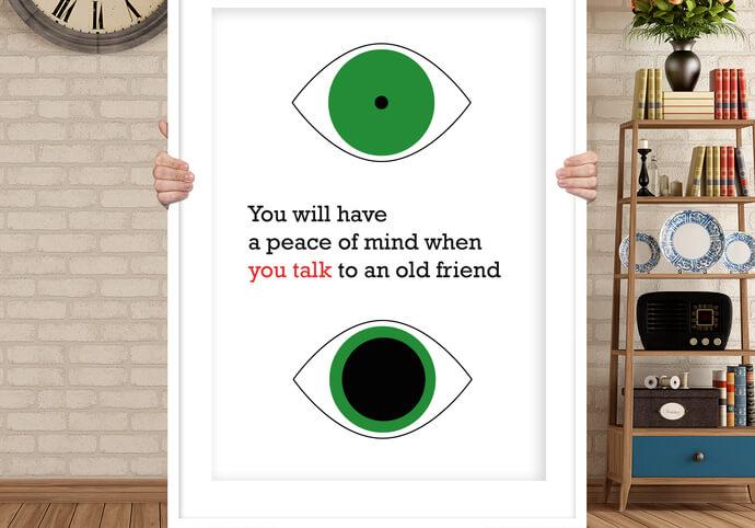 Vytvořím vám plakát na míru