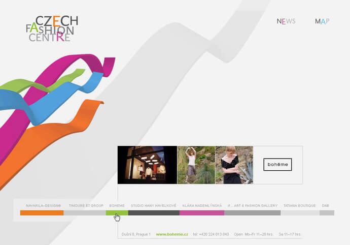 Animace na web, bannery a firemní prezentace