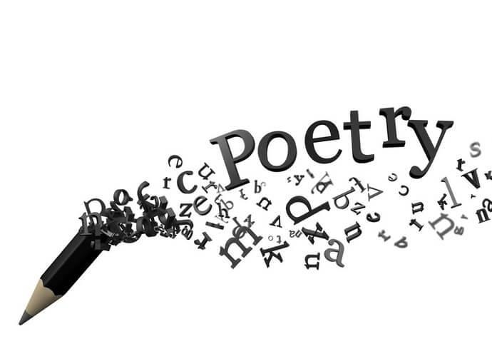 Poezie, která upoutá!