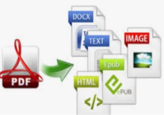 Manipulace s PDF soubory a OCR