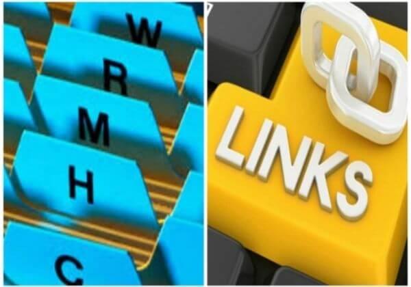 Registrace do 70 CZ a SK webových katalogů