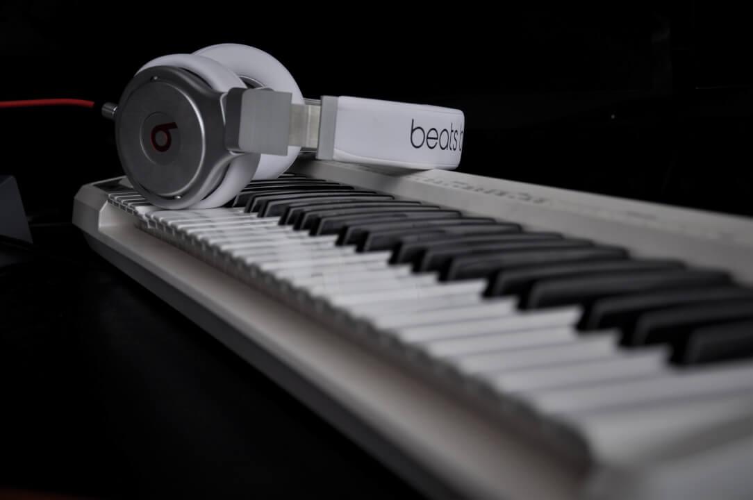 Hudba je pro nás vše!