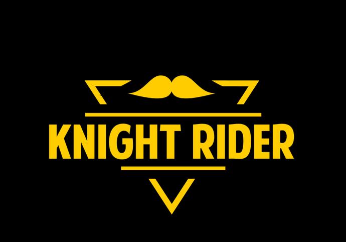 Knightrider.cz - Magazín pro muže