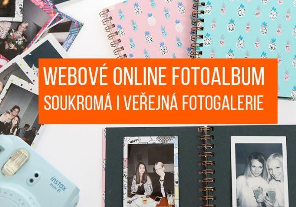 Webová fotogalerie