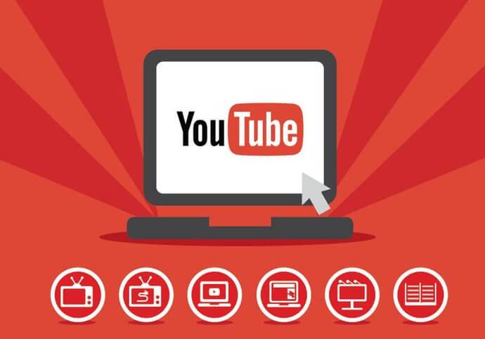 YouTube 1.000+ zhlédnutí - kvalita, rychlost