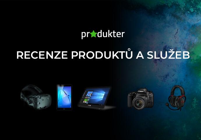 Publikace článku na produkter.cz