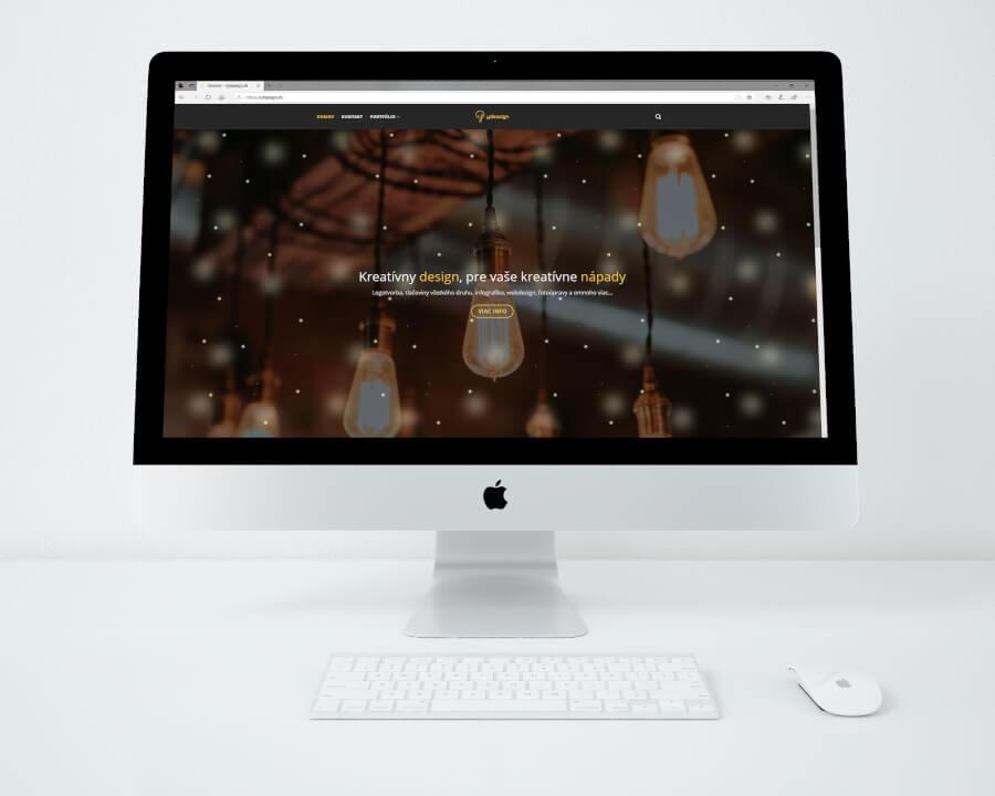 Profesionálny Wordpress web, e-shop / obchod