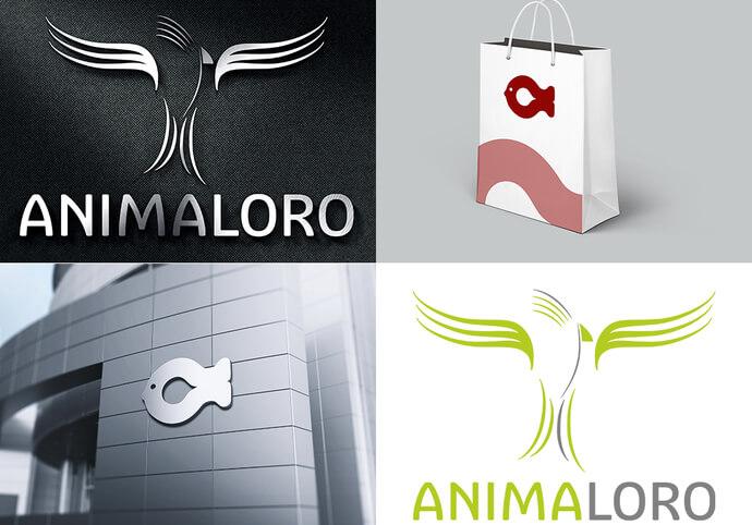 Tvorba loga =  Průzkum, informace, skici, použitelné logo