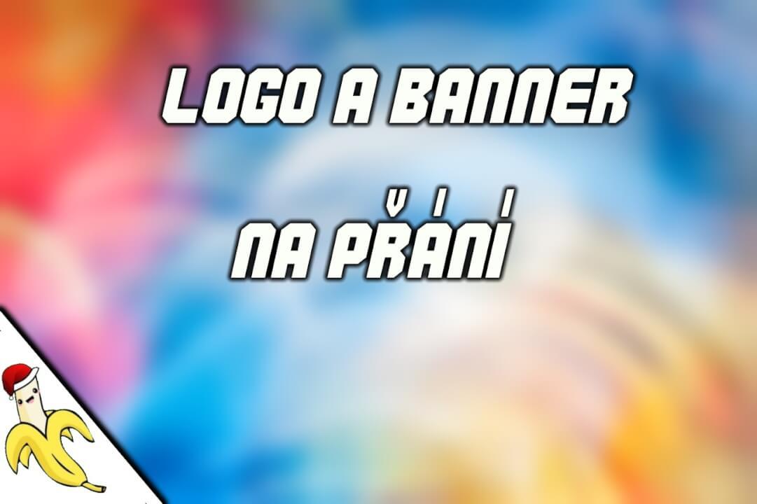 Logo / Banner na určité vámi dané téma