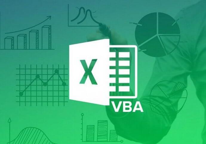 Excel - makro (VBA) na míru
