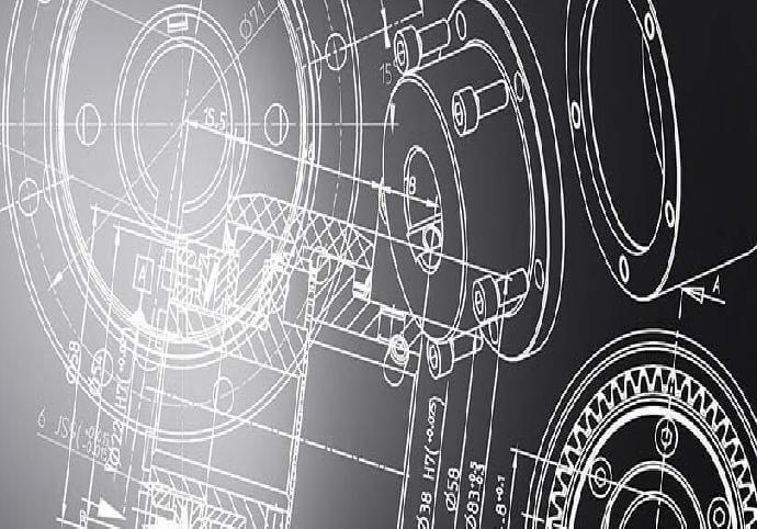 Překreslení - Digitalizace výkresů