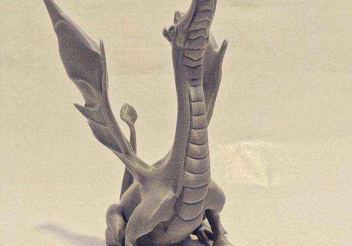 3D tisk Zakázková a sériový výroba