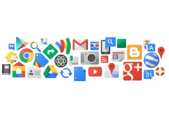 Google služby (nastavení, kontrola, doplnění)