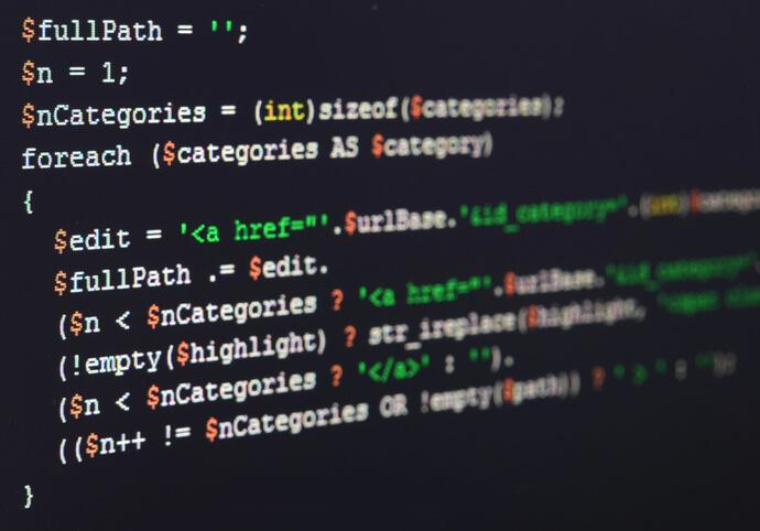Vytvořím nebo upravím WEB (HTML, PHP, CSS)