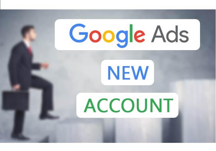 Vytvorím a pripravím účet pre Google Ads