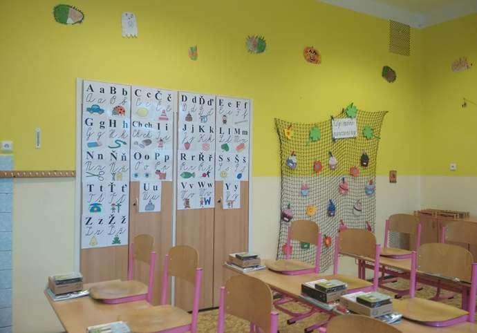 Vypracování  SŠ, VŠ prací pedagogických  oborů