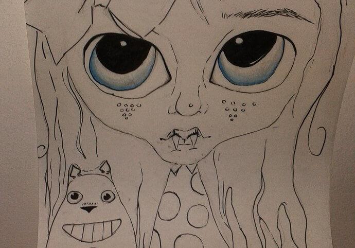 nakreslím ilustrace