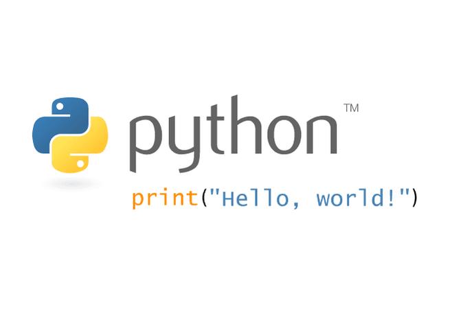 Naučím Vás základy Pythonu