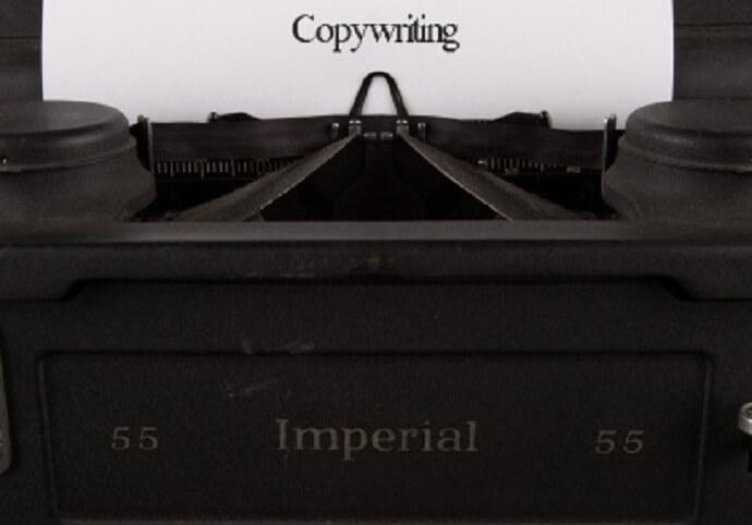 Copywriting texty, slohové práce