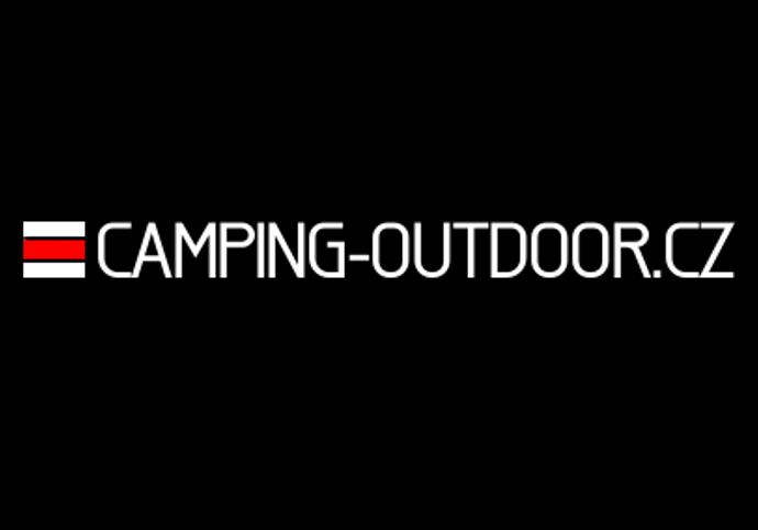 Publikuji PR článek na www.camping-outdoor.cz