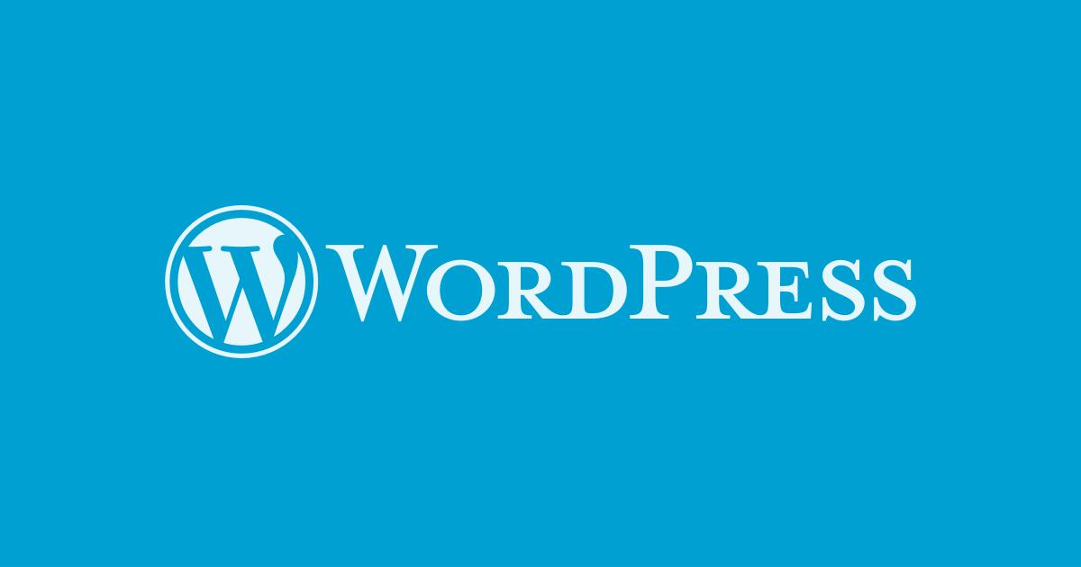 WordPress od základní instalace po kompletní web či e-shop