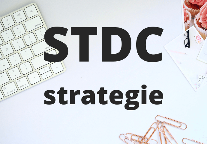 Strategie See - Think - Do - Care | Chcete zvýšit obrat?