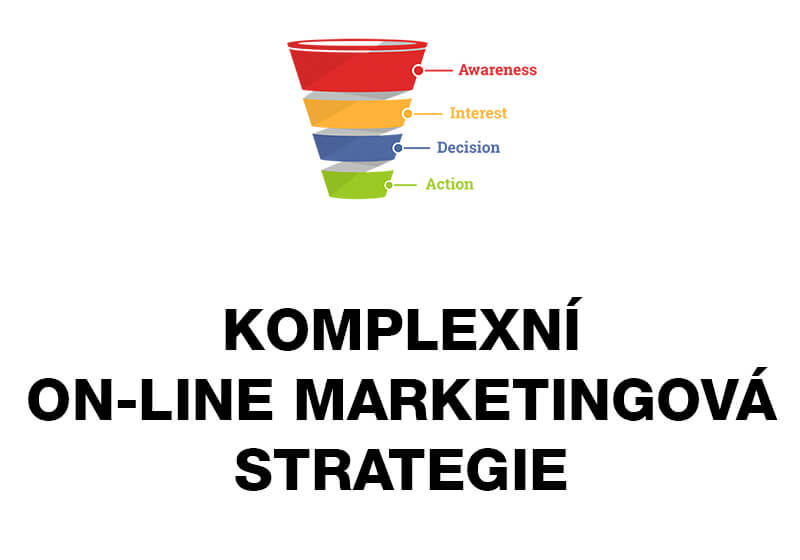 On-line strategie
