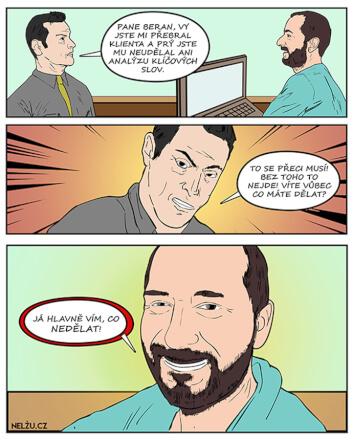 Nakreslím realistický komiks