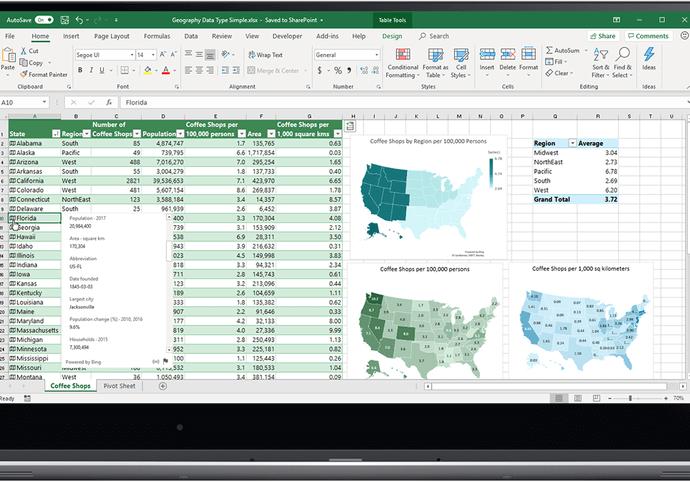 Excel - výpomoc pro studenty