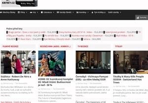Publikace Vašeho článku na webu založeného v roce 2002