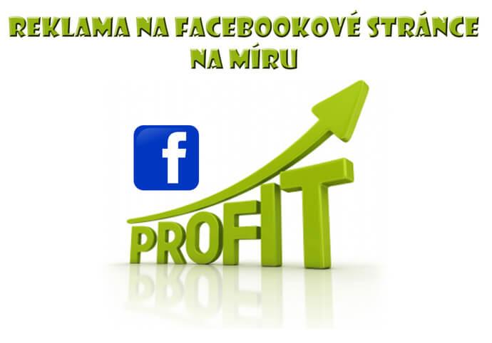 Vložím jakýkoli odkaz na FB stránku!