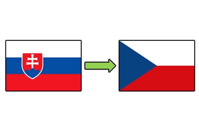 Preklad z SK do CZ