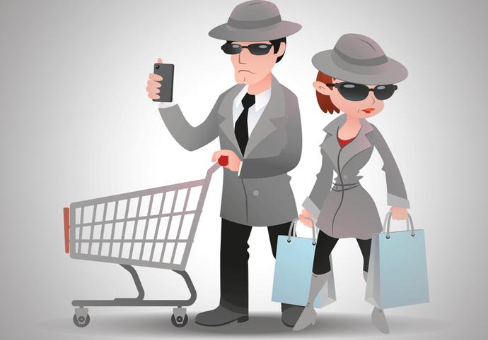 Mistery Shopping pro Vaší prodejnu v Severních Čechách