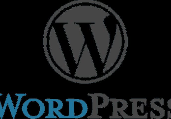 Práce ve Wordpress prostředí
